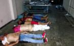 Problema añejo en el país, la acumulación de cuerpos en áreas forenses