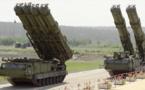 Rusia entregará sistemas de defensa antiaérea S-300 a Siria