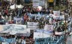 Argentina amaneció paralizada con huelga general de 24 horas