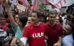 Haddad sigue creciendo y derrotaría a Bolsonaro en balotaje en Brasil