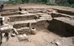 Descubren una inmensa construcción antigua en Egipto