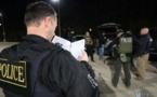 Mega operación de ICE regresa y deja más de 300 indocumentados capturados en todo EEUU