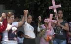 En 2016 se registraron 2 mil 813 feminicidios en México: ONU y UE