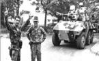 Gobierno prefiere dar la espalda a excombatientes del golpe del 89