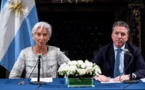 Claves del nuevo plan económico firmado con el FMI