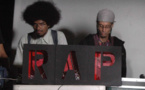 """Irreverencia poética del Rap Nacional """"habló claro"""" Hasta medianoche con Picasso"""