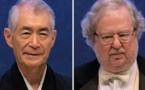 Estadounidense James P. Allison y japonés Tasuku Honjo ganan el Premio Nobel de Medicina