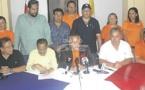 Fallido diálogo refuerza la huelga nacional