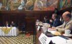 MP ratifica denuncia contra Morales ante Pesquisidora