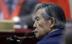 Alberto Fujimori: Corte Suprema anuló el indulto a ex presidente