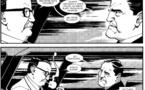 Allende y Pinochet unen fuerzas en nueva novela gráfica