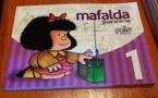 """Presentarán """"Mafalda Guaranime"""" en feria del libro de Posadas"""