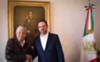 AMLO revisará la propuesta de Cienfuegos sobre amapola