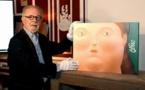 """Fernando Botero: """"Soy el pintor del volumen, no de las mujeres gordas"""""""