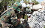 Los terroristas se oponen a la retirada de la provincia estratégica siria de Latakia