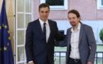 Pactan PSOE y Podemos histórica alza al salario mínimo