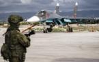 Putin: Rusia evitó el peor de los escenarios al lanzar la operación en Siria