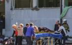 Dieciocho muertos y más de 50 heridos en ataque contra colegio en Crimea