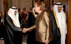 Merkel no acepta explicaciones de Riad sobre Khashoggi