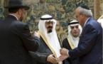 'Israel apoya al heredero saudí, ya que esperó 50 años su llegada'