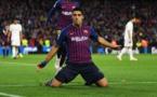 Barcelona goleó sin piedad 5-1 a Real por la Liga española