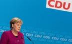 """Alemania: Angel Merkel, la """"mujer más poderosa del mundo"""", anuncia su retiro de la política"""