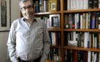 Otorgan premio Mediterráneo Extranjero 2012 a escritor español Muñoz Molina