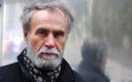 El ruso Vladimir Makanine recibe el Premio europeo de literatura