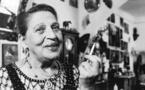 Falleció la escritora de etnia gitana Ceija Stojka, superviviente de campos nazis