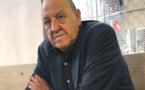 Falleció el escritor español Javier Tomeo a los 80 años