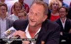 El actor Poelvoorde crea un festival literario en Bélgica