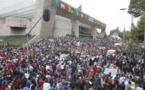 Congreso mexicano aprobó ley educativa; maestros llaman a movilización nacional