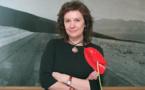 """La escritora Clara Sánchez, premio Planeta 2013 con """"El cielo ha vuelto"""""""