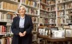 """El Premio Cervantes es inesperado y una """"alegría enorme"""", dice Poniatowska"""