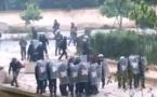 Un muerto en enfrentamientos entre estudiantes islamistas e izquierdistas en Marruecos