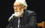 El premio literario Camoes al escritor brasileño Alberto Costa e Silva