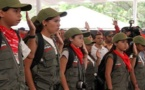 Acento chavista en educación pone los pelos de punta a padres venezolanos