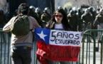Gobierno chileno plantea financiar cuatro años de gratuidad universitaria