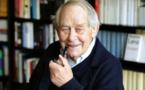 Muere Siegfried Lenz, uno de los grandes escritores alemanes de la posguerra
