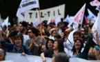El crítico momento de la reforma educacional en Chile