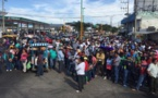 México: maestros de Oaxaca reactivan protestas contra reforma educativa