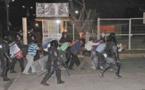 México: un muerto y más de 100 detenidos en desalojo de maestros en Acapulco