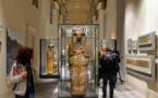 El museo egipcio de Turín completa su renovación
