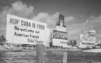 "Estadounidenses empiezan a descubrir Cuba, la ""isla prohibida"""