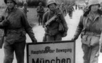 Apertura de un museo del nazismo en Múnich, cuna del nacionalsocialismo