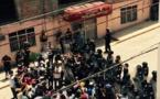 Tlapa, el bastión de los maestros que quieren boicotear elecciones mexicanas