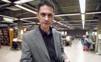 """Colombiano Pablo Montoya gana el premio de novela Rómulo Gallegos con """"Tríptico de la Infamia"""""""