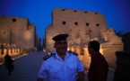 Egipto teme por el turismo después del atentado frustrado de Luxor