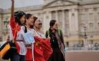 Londres y Bruselas se alían para atraer a los turistas chinos