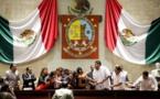 México da un golpe a maestros radicales en su feudo de Oaxaca
